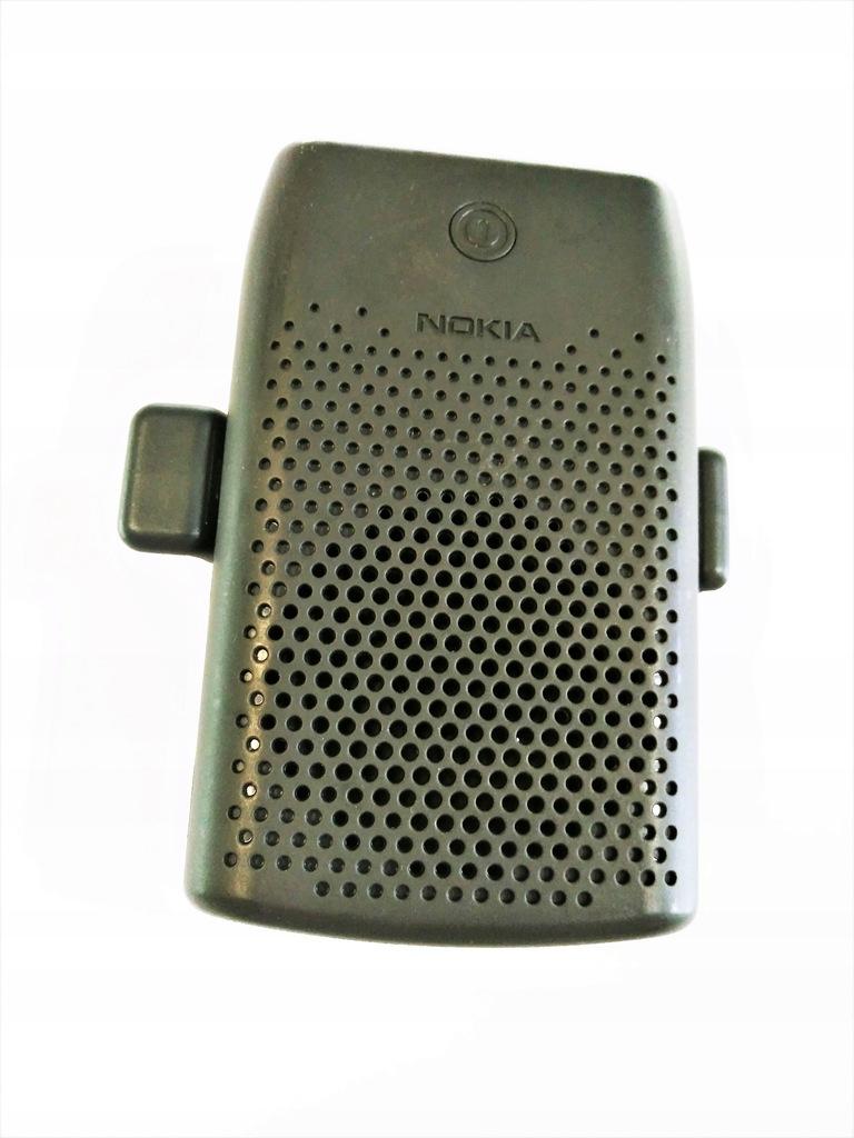 Zestaw głośnomówiący Nokia HF-210 Okazja