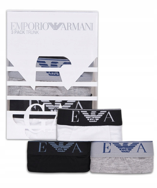 Emporio Armani 3 pack