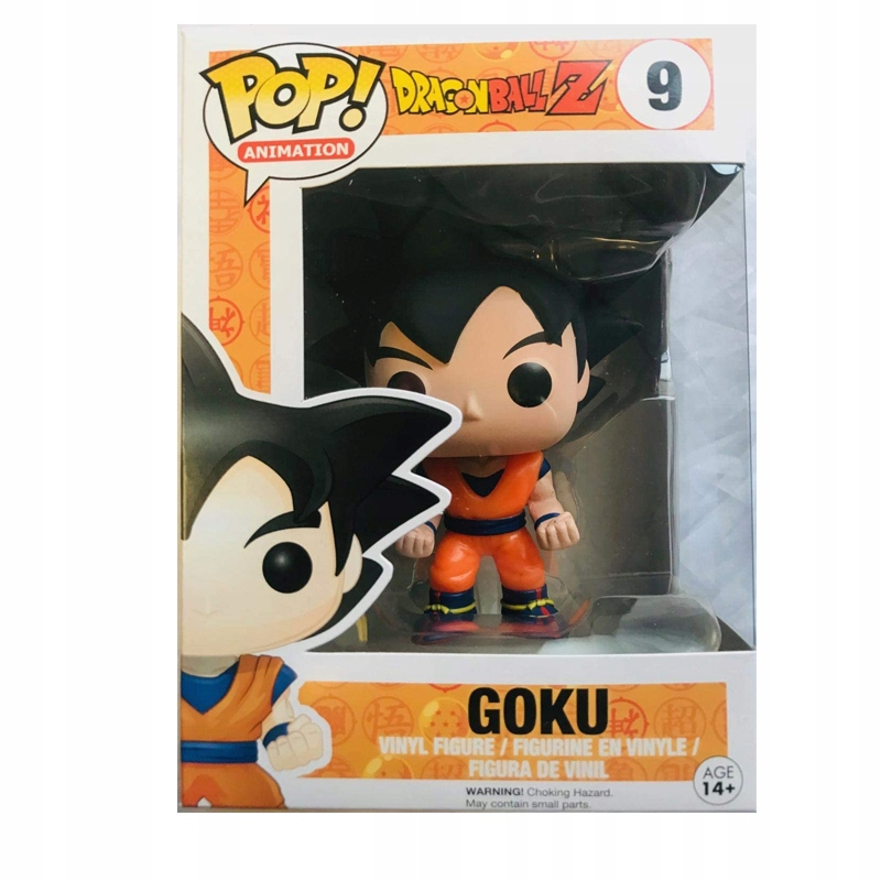 Figurka Dragon Ball Funko POP!