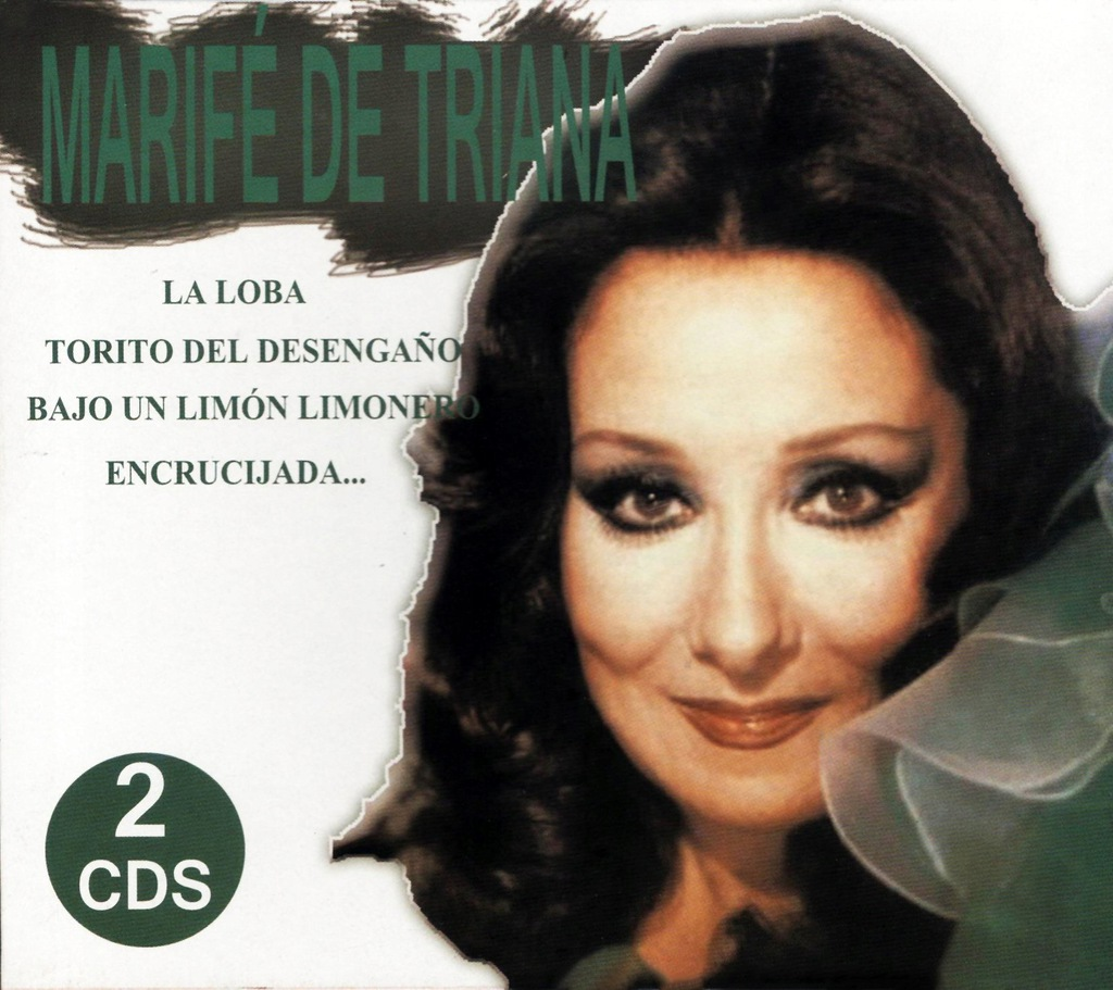 Marife De Triana - Doublepack