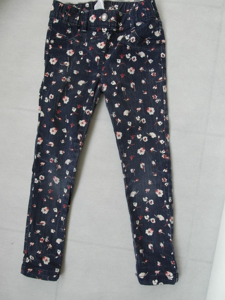 116 C&A spodnie