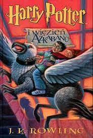E-BOOK J. K. Rowling - Harry Potter i wiezien Azka