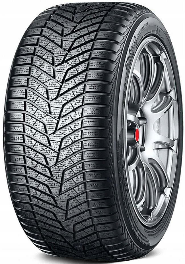 4x opony BluEarth Winter V905 225/70R15 100T