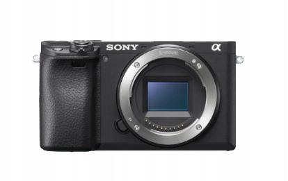 Aparat Sony ILCE-6300 alfa A6300 body