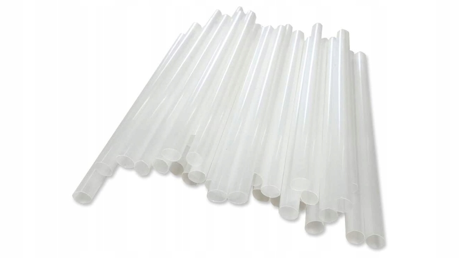 Plastikowe słomki do picia BIOZOYG PP1