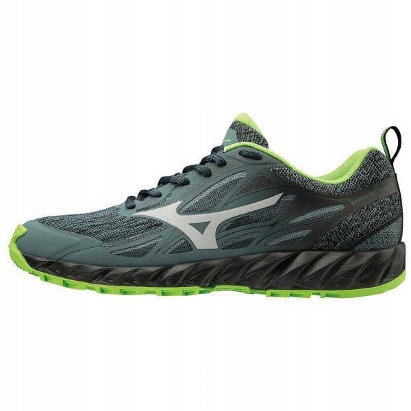 Mizuno buty biegowe WAVE IBUKI 45