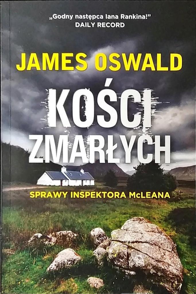 Kości zmarłych Oswald