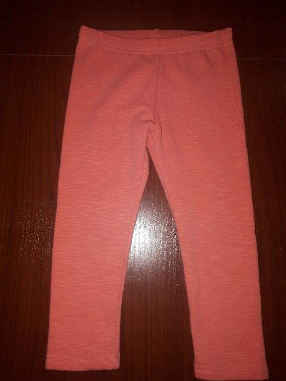 COCCODRILLO cieple legginsy 104 cm