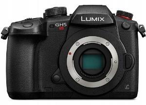 Panasonic Lumix DC-GH5S (body) CUDO dla Ciebie