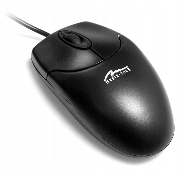 Mysz Media tech MT1075K-PS2