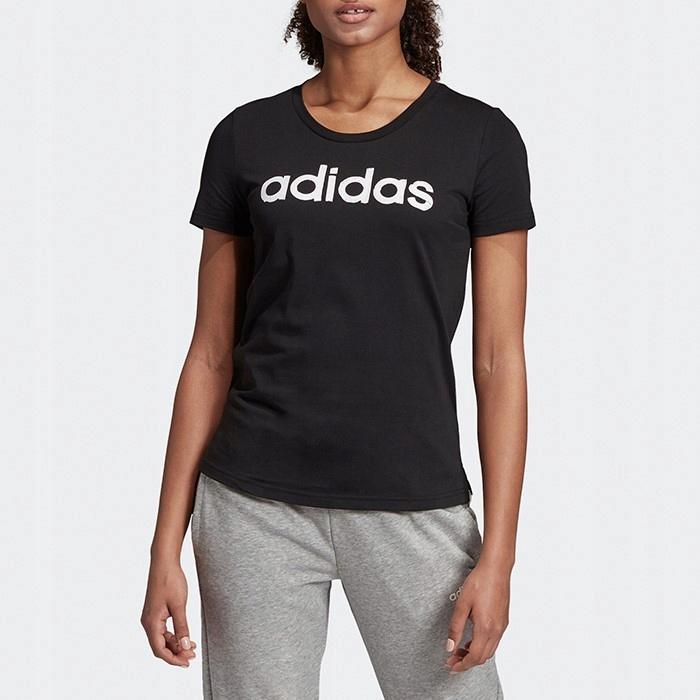 Koszulka adidas W Linear EI4569 M