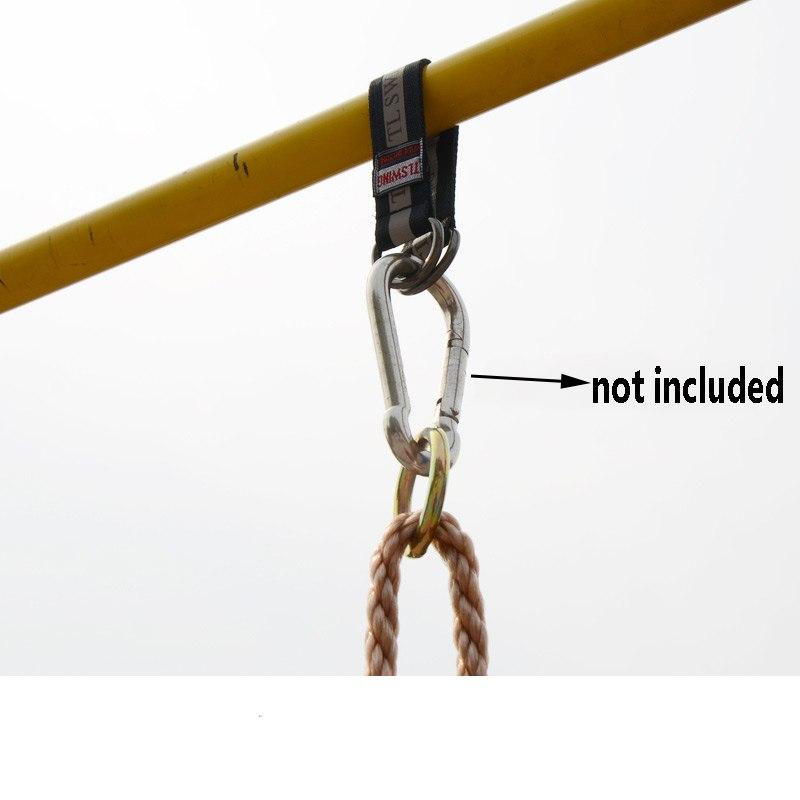 Pas Uchwyt do mocowania hamaków huśtawek 45cm