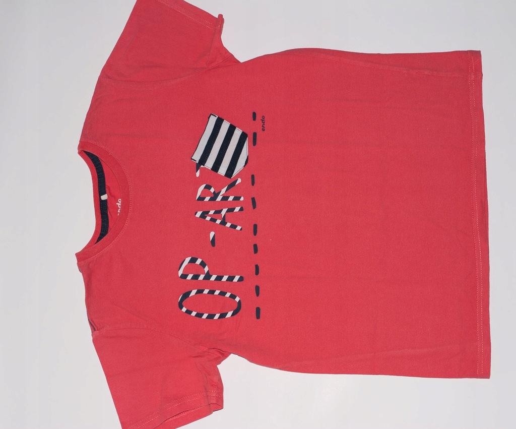 ENDO t-Shirt 152