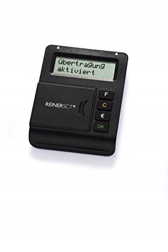 Czytnik kart chipowych Reiner SCT tanJack optic CX