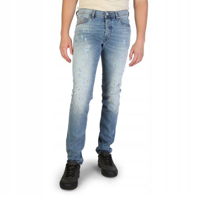Diesel TEPPHAR_L34_00CKRJ jeansy męskie blue 32