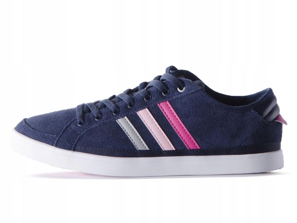 trampki sportowe buty damskie Adidas Park F98607