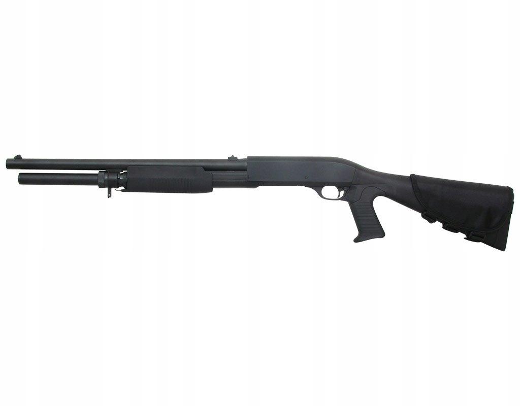 Strzelba ASG Franchi 6mm SAS 12 16061 sprężyna