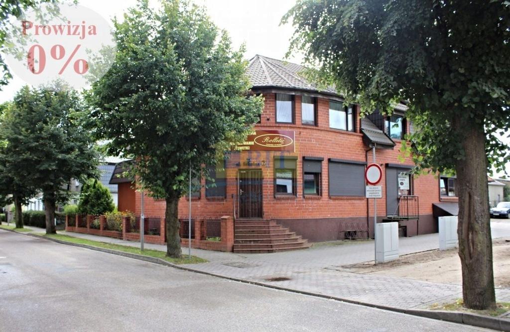 Dom, Mirosławiec, Mirosławiec (gm.), 425 m²