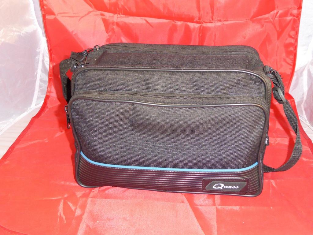 torba kamera digital8 v/hi8 quass