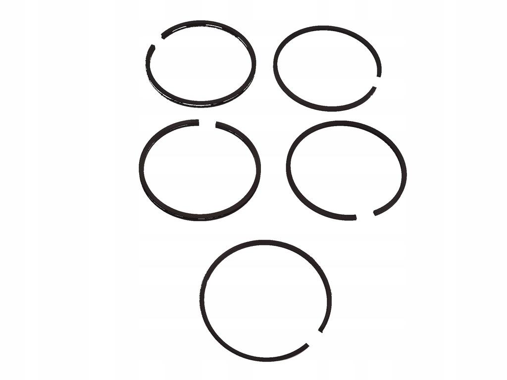 Pierścienie tłokowe Ursus C-360 nominał