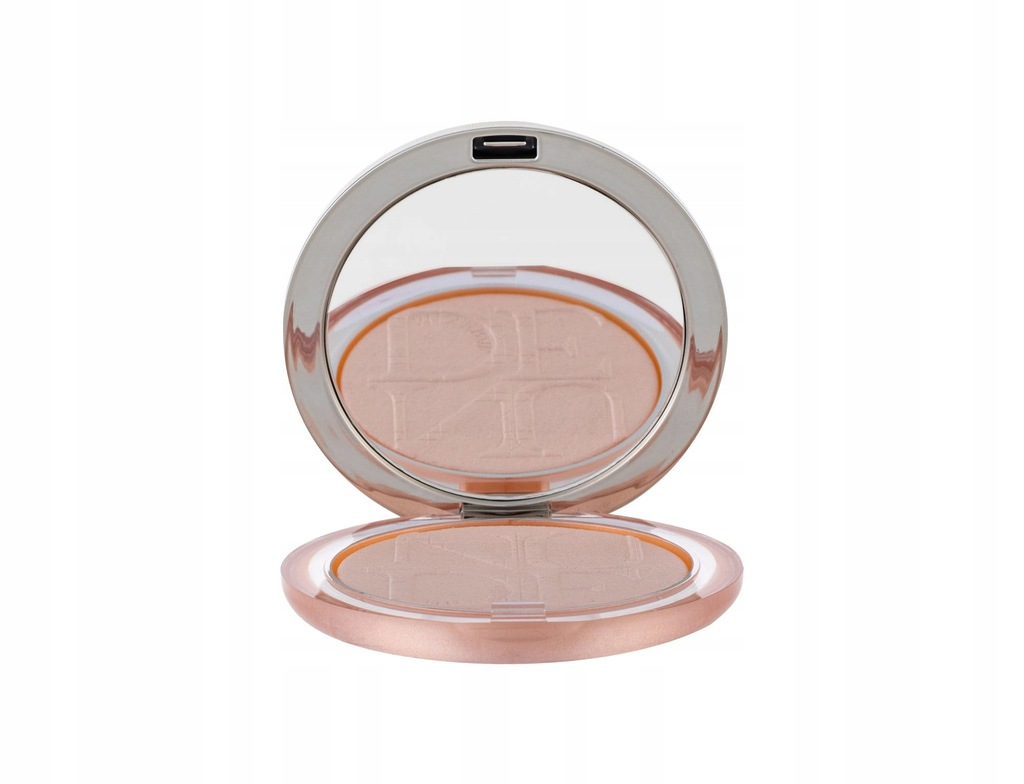 Dior Diorskin Nude Luminizer Puder - 02 Pink Glow