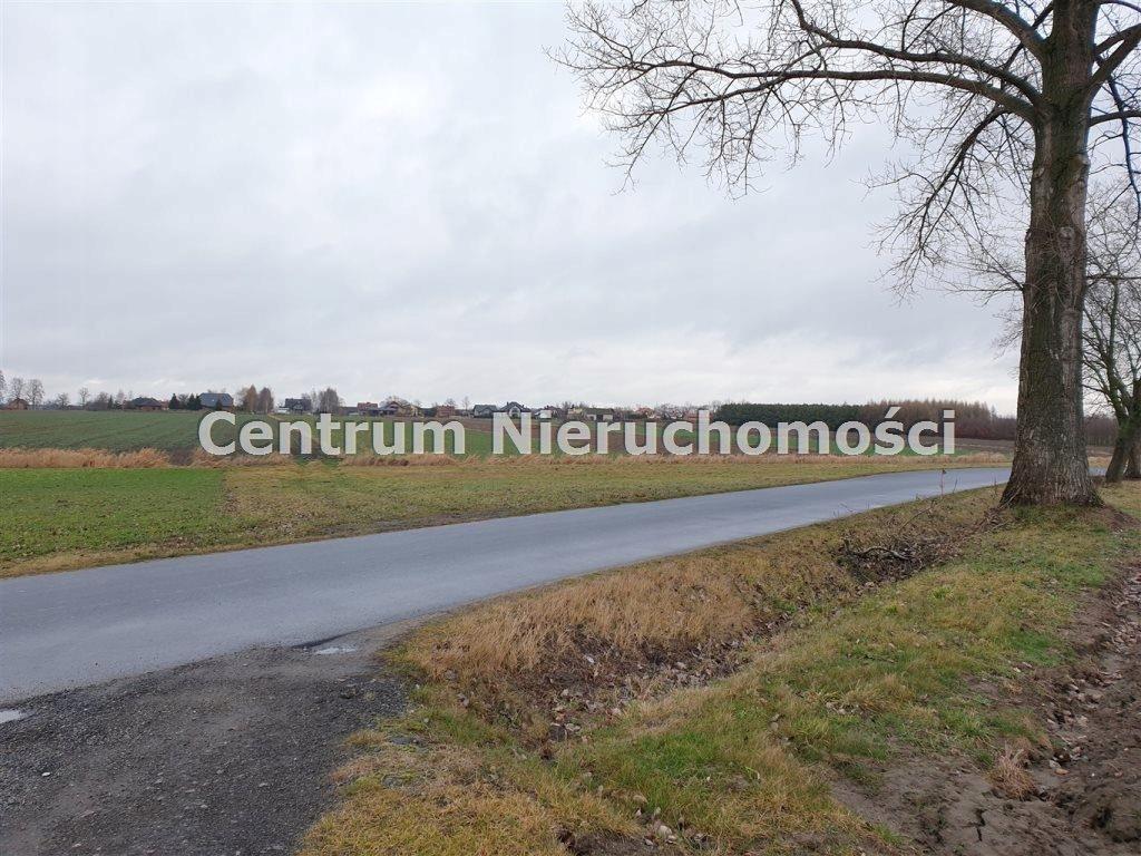 Działka, Korczew, Zduńska Wola (gm.), 3700 m²