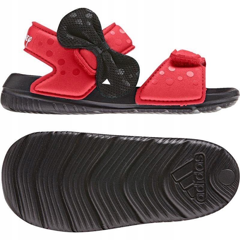 Sandały adidas Disney M7M AltaSwim Jr CQ0108 26