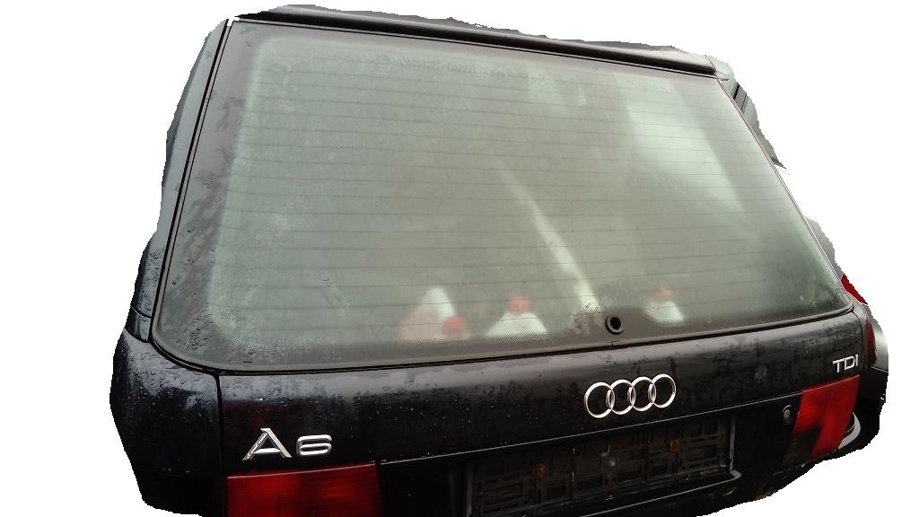 Audi A6 C4 Klapa Tyl Z Szyba 7038415200 Oficjalne Archiwum Allegro