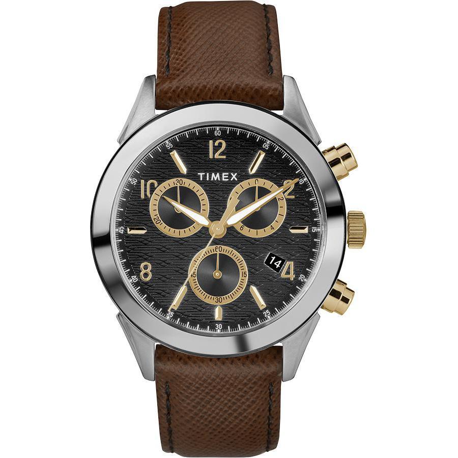 Zegarek męski Timex TW2R90800+Grawer +GRATIS