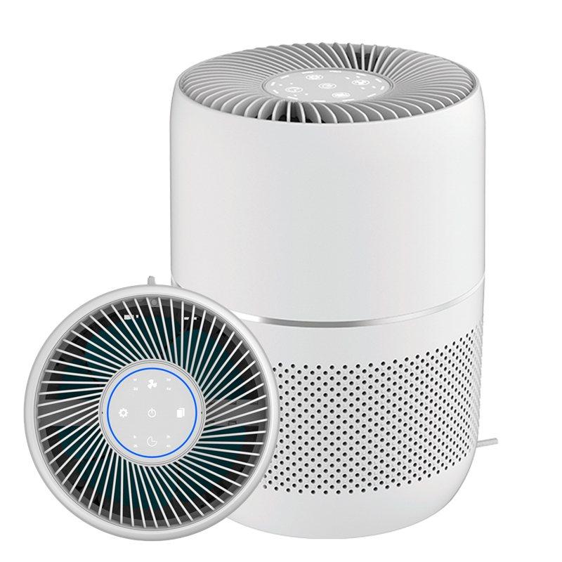 OCZYSZCZACZ POWIETRZA NEEBo AIR HEPA13 + filtr !