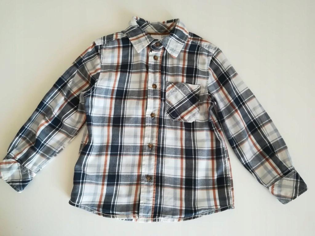 Koszula z długim rękawem C&A 110
