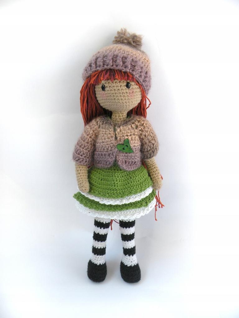 Summer Crochet doll Pdf Gorjuss doll crochet Crochet doll | Etsy | 1024x768