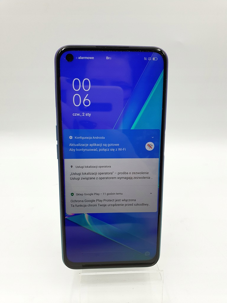 OPPO A72 4/128GB 99410T
