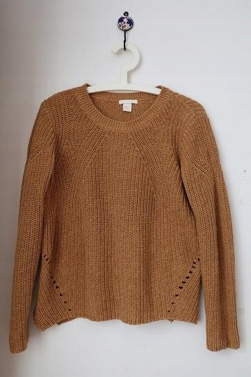 sweter h&m M
