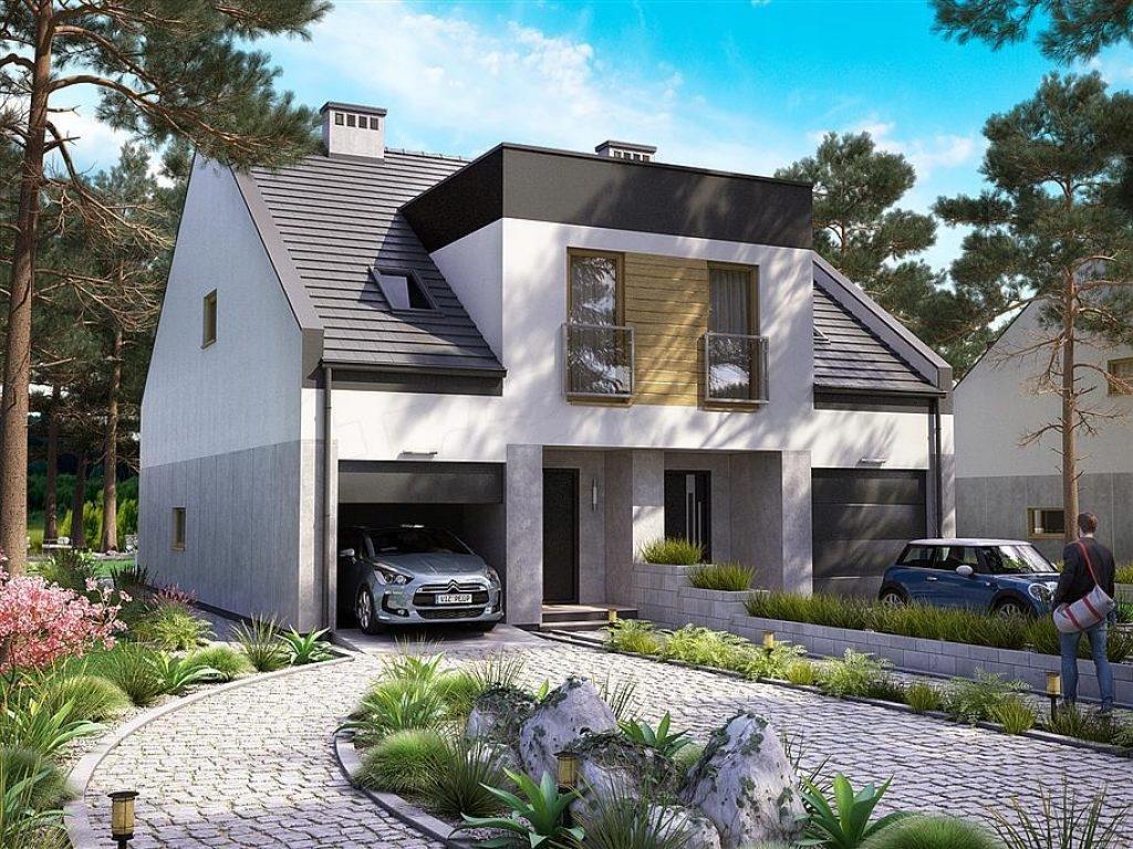 Dom, Dobra, Dobra (Szczecińska) (gm.)133 m²