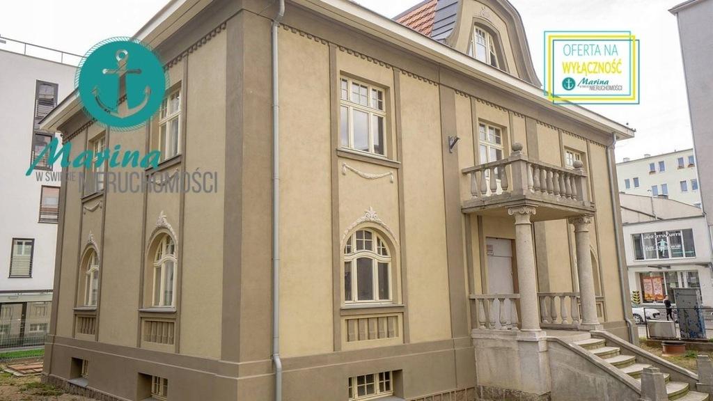 Biuro, Gdynia, Kamienna Góra, 667 m²