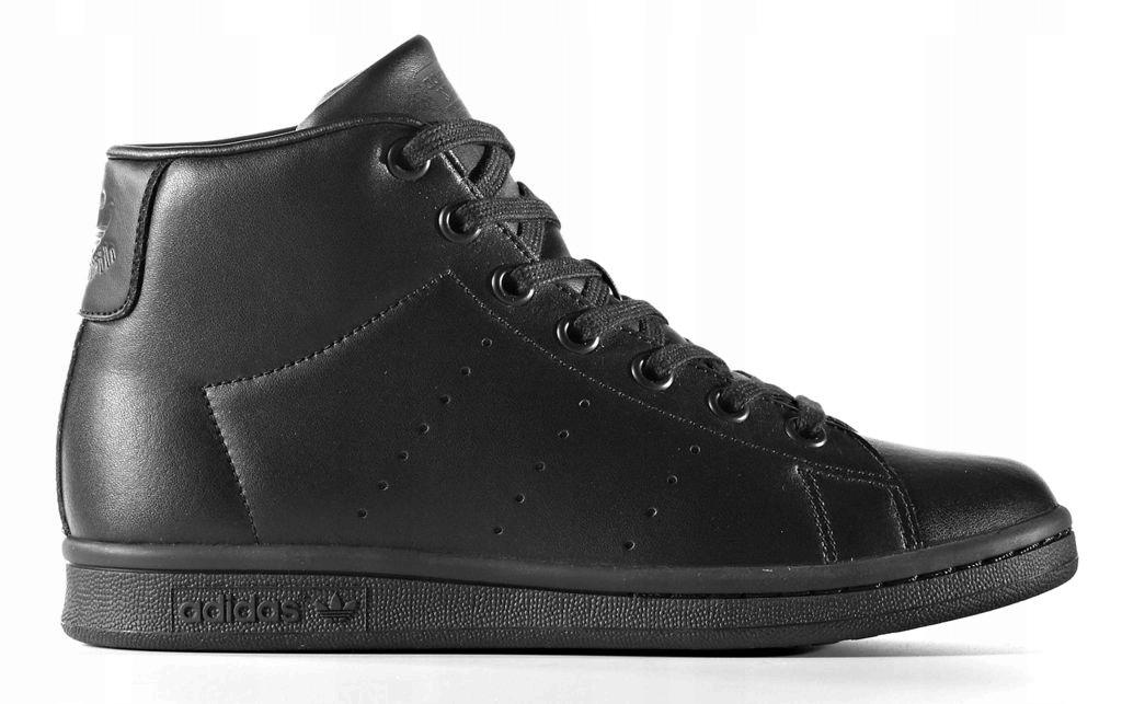 Buty Adidas STAN SMITH MID J BZ0097 roz. 38