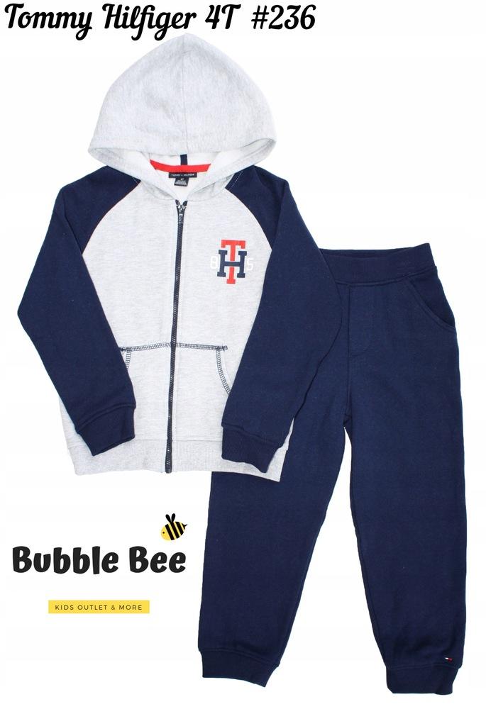 Tommy Hilfiger girl dres, bluza, spodnie, r 86