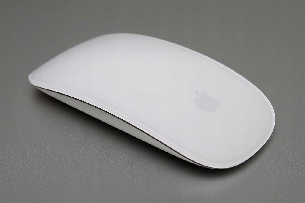 Mysz Apple Magic Mouse 1 + ładowarka indukcyjna