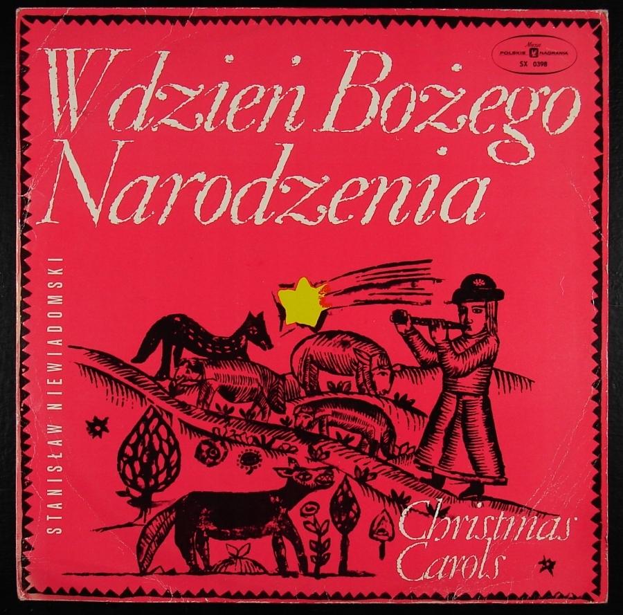 W Dzien Bozego Narodzenia Winyl Lp Ex 7838990499 Oficjalne Archiwum Allegro