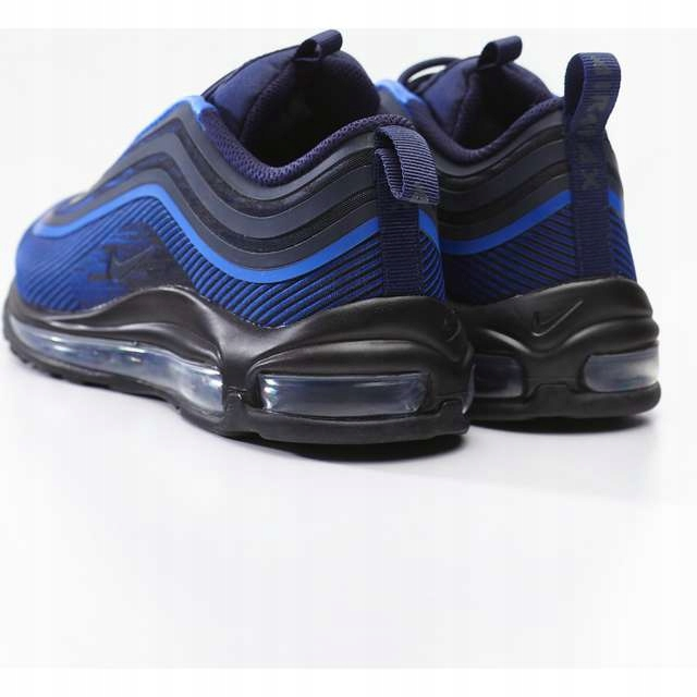 Nike AIR MAX 97 UL 17 GS 403 RACER BLUE BLACKENED BLUE 36