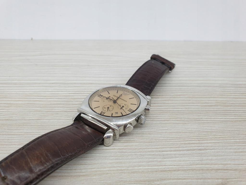 Zegarek Emporio Armani AR-0286