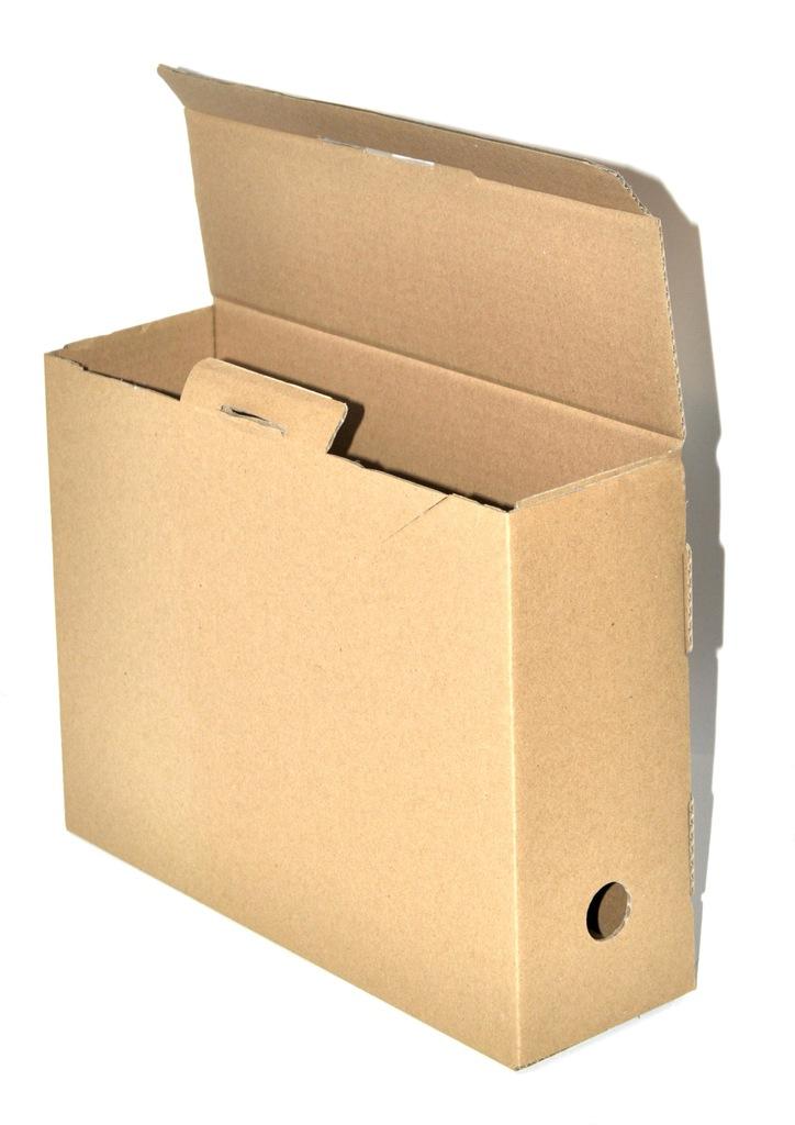 Pudełko Archiwizacyjne A4 50 szt. Pudło Karton