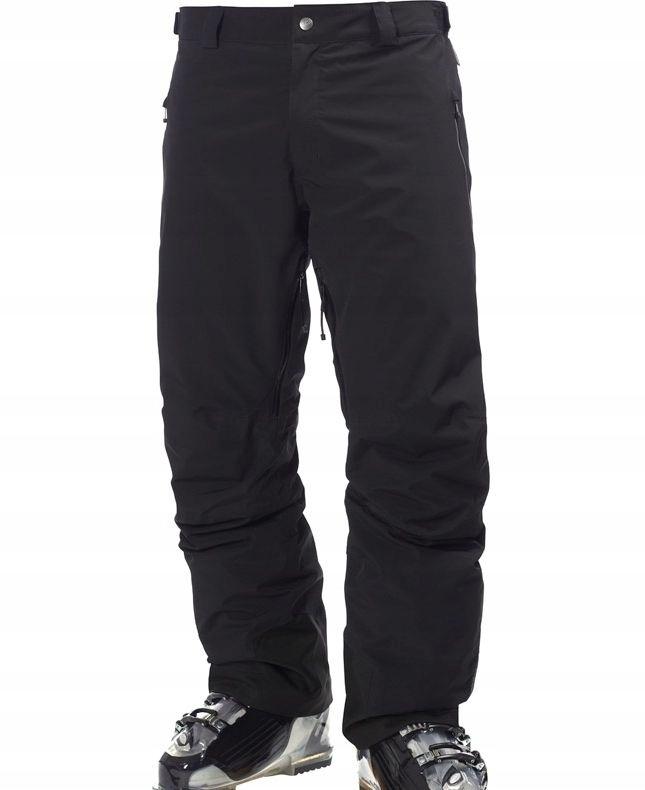 Spodnie HELLY HANSEN Legend Performance Snow / M