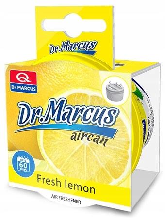Zapach Samochodowy Dr. Marcus Aircan Fresh Lemon