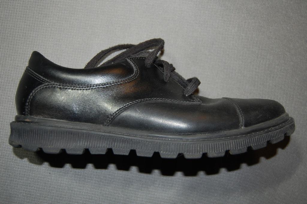 Buty korekcyjne Bootleg lewy 1cm wyższy Roz 39