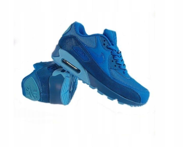 Nike Air Max 90 Prem Buty Damskie Sportowe 38