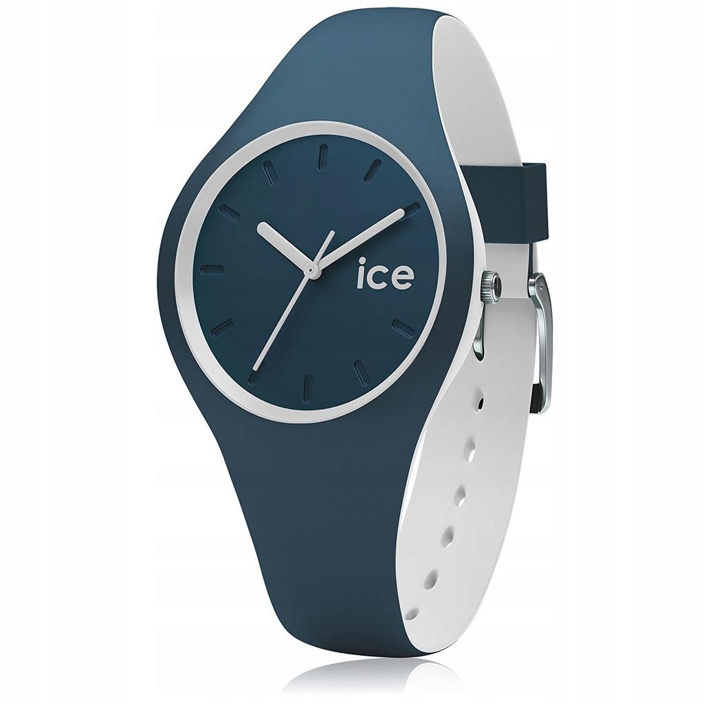 Zegarek ICE WATCH DUO.ATL.S.S.16 unisex 10 ATM