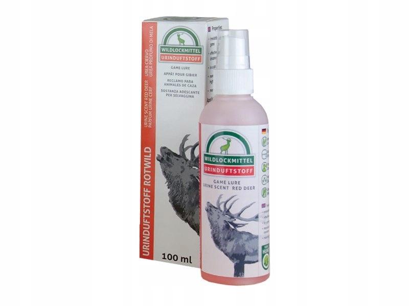 Syntetyczna uryna jelenia 100 ml