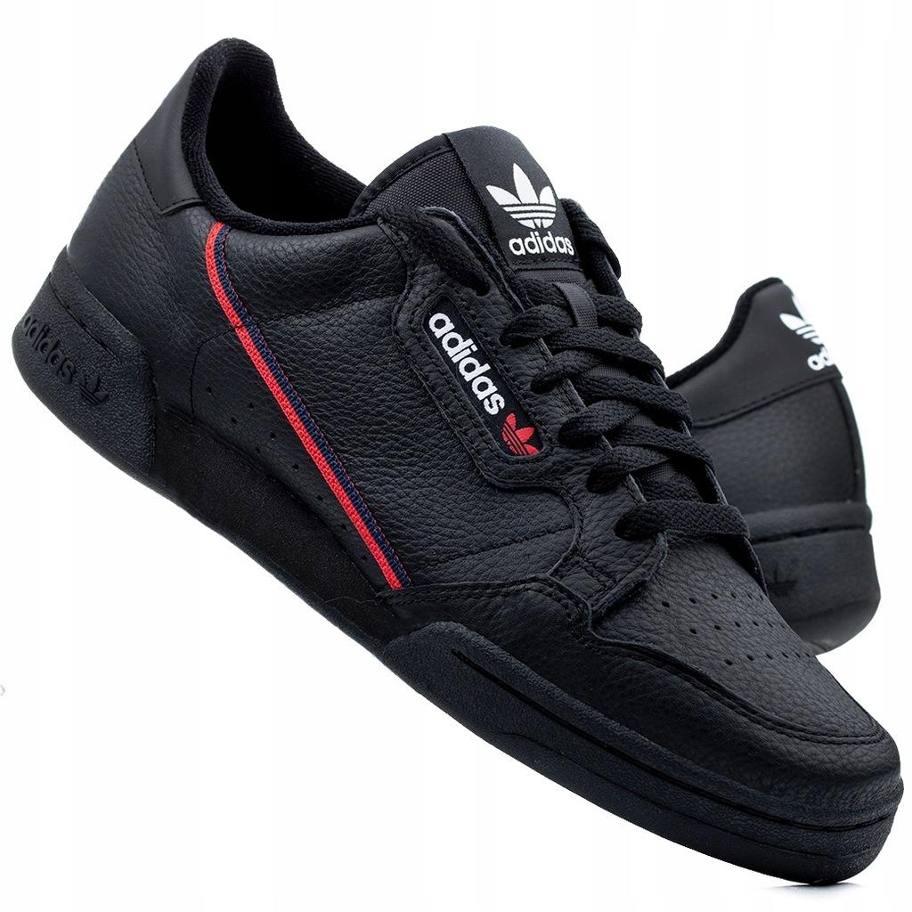 Buty męskie Adidas Continental 80 Originals G27707